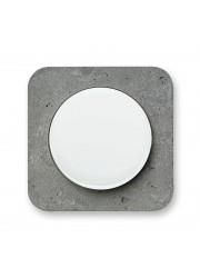 Ramka pojedyncza betonowa...