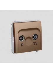 Gniazdo antenowe R-TV...