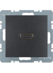 Gniazdo HDMI z przyłączem