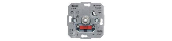 Elektronika domowa - Berker K1