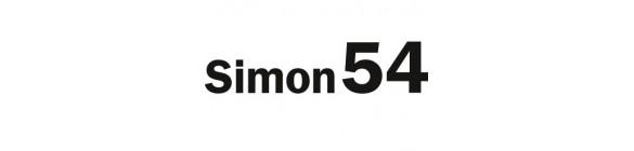 Gniazdka Simon 54 premium ⇒ cena • różnorodne kolory - włączniki Elmar