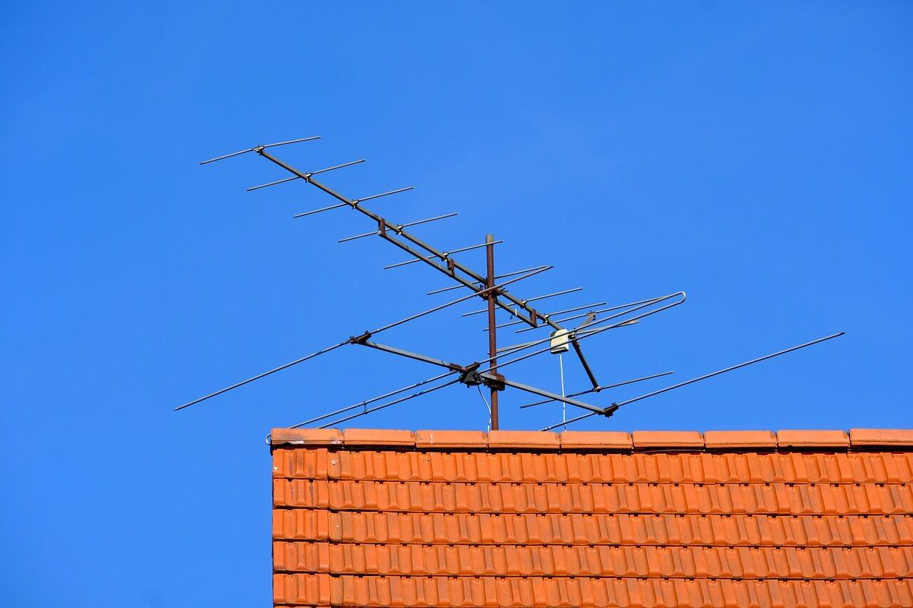 gniazdka antenowe